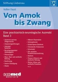 Von Amok bis Zwang, Volker Faust