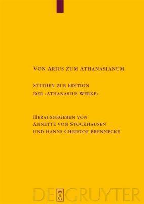 Von Arius zum Athanasianum