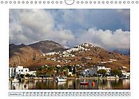 Von Athen bis Amorgos - Die Kykladen entdecken (Wandkalender 2019 DIN A4 quer) - Produktdetailbild 5
