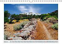 Von Athen bis Amorgos - Die Kykladen entdecken (Wandkalender 2019 DIN A4 quer) - Produktdetailbild 3