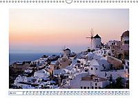 Von Athen bis Amorgos - Die Kykladen entdecken (Wandkalender 2019 DIN A3 quer) - Produktdetailbild 5