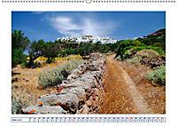 Von Athen bis Amorgos - Die Kykladen entdecken (Wandkalender 2019 DIN A2 quer) - Produktdetailbild 3