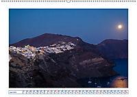 Von Athen bis Amorgos - Die Kykladen entdecken (Wandkalender 2019 DIN A2 quer) - Produktdetailbild 6