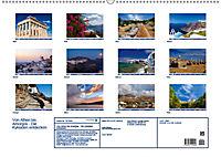 Von Athen bis Amorgos - Die Kykladen entdecken (Wandkalender 2019 DIN A2 quer) - Produktdetailbild 13