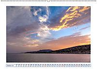 Von Athen bis Amorgos - Die Kykladen entdecken (Wandkalender 2019 DIN A2 quer) - Produktdetailbild 10