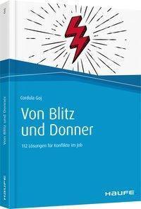Von Blitz und Donner, Cordula Goj