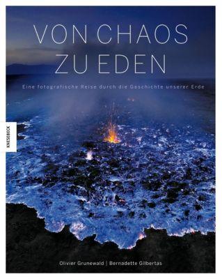 Von Chaos zu Eden, Bernadette Gilbertas