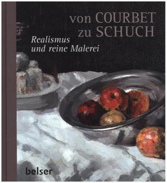 Von Courbet zu Schuch, Stefan Borchardt