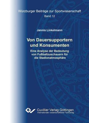 Von Dauersupportern und Konsumenten, Jannis Linkelmann