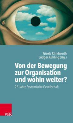 Von der Bewegung zur Organisation und wohin weiter?