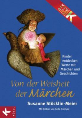 Von der Weisheit der Märchen, Susanne Stöcklin-Meier