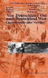 Von Deutschland Ost nach Deutschland West