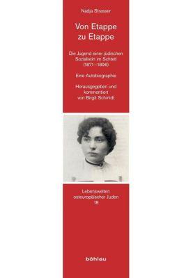 Von Etappe zu Etappe - Nadja Strasser |