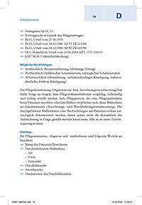 Von Fall zu Fall: Von Fall zu Fall - Ambulante Pflege im Recht - Produktdetailbild 3