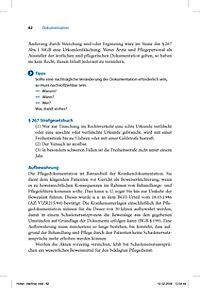 Von Fall zu Fall: Von Fall zu Fall - Ambulante Pflege im Recht - Produktdetailbild 6