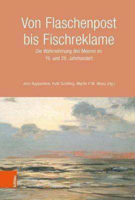 Von Flaschenpost bis Fischreklame -  pdf epub