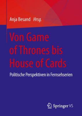 Von Game of Thrones bis House of Cards