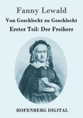 Von Geschlecht zu Geschlecht, Fanny Lewald