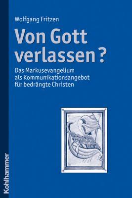 Von Gott verlassen?, Wolfgang Fritzen