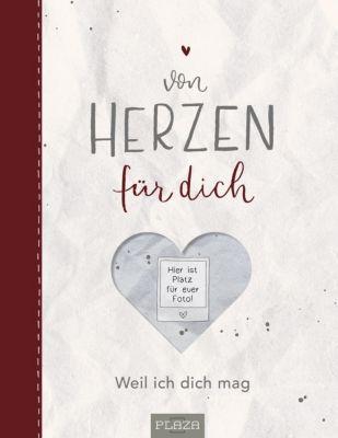 Von Herzen für dich - Inga Waldbach |