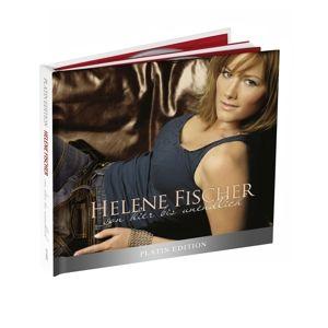 Von hier bis unendlich (Limtied Platin Edition), Helene Fischer
