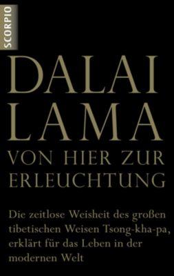 Von hier zur Erleuchtung, Dalai Lama XIV.