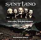 Von Liebe Tod und Freiheit - Live (2 CDs)