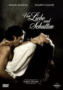 Von Liebe und Schatten, Isabel Allende