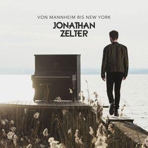 Von Mannheim Bis New York, Jonathan Zelter