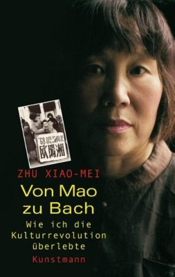 Von Mao zu Bach - Xiao-Mei Zhu pdf epub