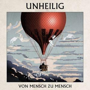 Von Mensch zu Mensch (Limited Special Edition), Unheilig