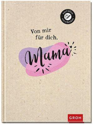 Von mir für dich, Mama