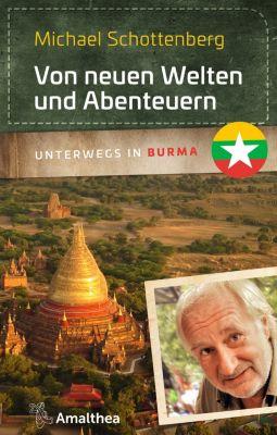 Von neuen Welten und Abenteuern, Michael Schottenberg