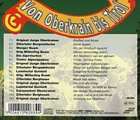 Von Oberkrain Bis Tirol - Produktdetailbild 1