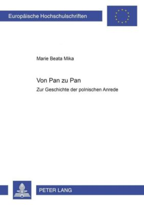 Von Pan zu Pan, Marie Beata Mika