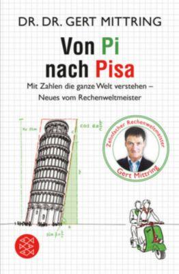 Von Pi nach Pisa, Gert Mittring