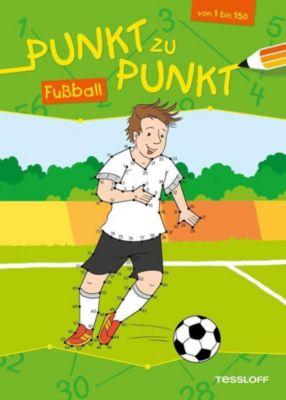 Von Punkt zu Punkt Fussball