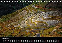 Von Sapa Valley bis Halong Bay (Tischkalender 2019 DIN A5 quer) - Produktdetailbild 3