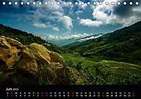 Von Sapa Valley bis Halong Bay (Tischkalender 2019 DIN A5 quer) - Produktdetailbild 6