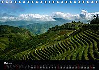 Von Sapa Valley bis Halong Bay (Tischkalender 2019 DIN A5 quer) - Produktdetailbild 5