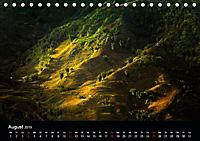 Von Sapa Valley bis Halong Bay (Tischkalender 2019 DIN A5 quer) - Produktdetailbild 8