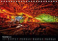 Von Sapa Valley bis Halong Bay (Tischkalender 2019 DIN A5 quer) - Produktdetailbild 11