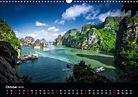 Von Sapa Valley bis Halong Bay (Wandkalender 2019 DIN A3 quer) - Produktdetailbild 10