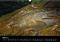 Von Sapa Valley bis Halong Bay (Wandkalender 2019 DIN A3 quer) - Produktdetailbild 3
