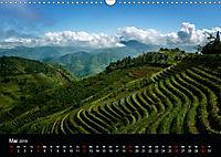 Von Sapa Valley bis Halong Bay (Wandkalender 2019 DIN A3 quer) - Produktdetailbild 5