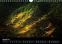 Von Sapa Valley bis Halong Bay (Wandkalender 2019 DIN A4 quer) - Produktdetailbild 8
