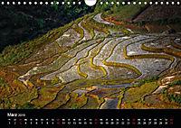 Von Sapa Valley bis Halong Bay (Wandkalender 2019 DIN A4 quer) - Produktdetailbild 3
