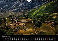 Von Sapa Valley bis Halong Bay (Wandkalender 2019 DIN A4 quer) - Produktdetailbild 2