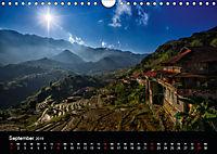 Von Sapa Valley bis Halong Bay (Wandkalender 2019 DIN A4 quer) - Produktdetailbild 9