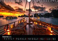 Von Sapa Valley bis Halong Bay (Wandkalender 2019 DIN A4 quer) - Produktdetailbild 12